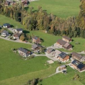 Schwarzenberg - Parzelle Wies von Amt der Vorarlberger Landesregierung Abteilung Raumplanung