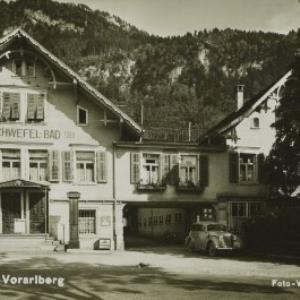 Hohenems Vorarlberg / Nipp von Nipp, J.