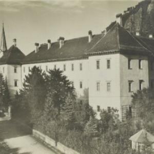 Hohenems / H. Watzeck von Watzeck, H.