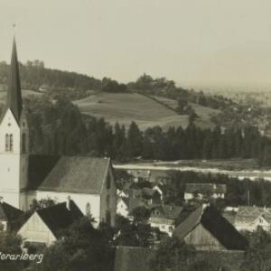 Kennelbach, Vorarlberg von [Verlag nicht ermittelt]