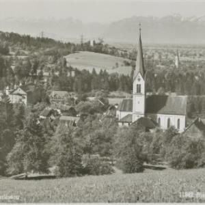Kennelbach, Vorarlberg / Risch-Lau von Risch-Lau, ...