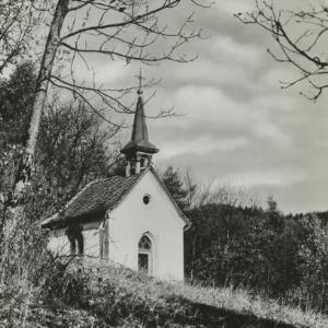 Lourdeskapelle Klaus Vlbg. von [Verlag nicht ermittelt]
