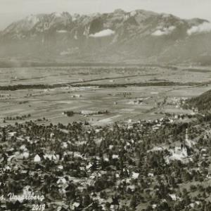 Klaus, Vorarlberg / Aufnahme Branz von Branz, ...