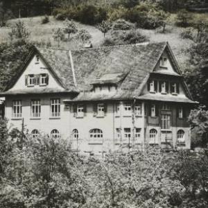 Gasthof Adler, Koblach a. Rhein, Vorarlberg / Risch-Lau von Risch-Lau, ...