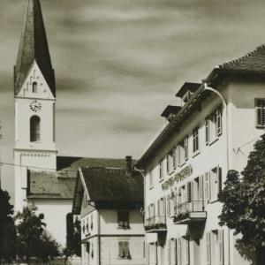 Lauterach - Vorarlberg / Aufnahme Branz von Branz, ...
