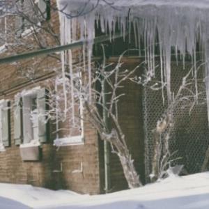 Bödele, Seewarte im Winter / Fotograf: Norbert Bertolini von Bertolini, Norbert