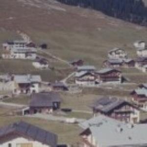 Lech am Arlberg / Fotograf: Norbert Bertolini von Bertolini, Norbert