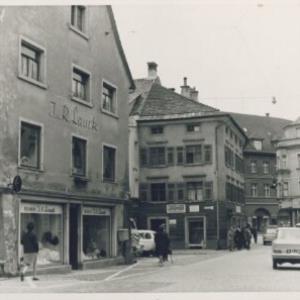 Bregenz, Leutbühel / Fotograf: Norbert Bertolini von Bertolini, Norbert