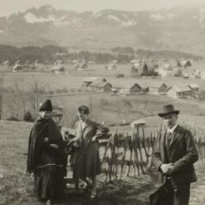 Schwarzenberg / Fotograf: Norbert Bertolini von Bertolini, Norbert