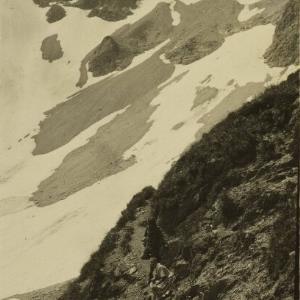 Bergwanderung / Fotograf: Norbert Bertolini von Bertolini, Norbert