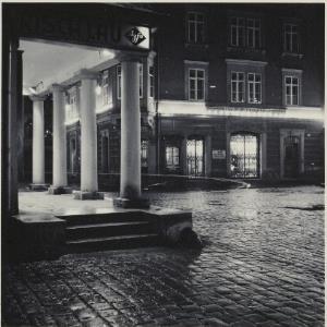 Bregenz, Geschäftshaus Bertolini / Fotograf: Norbert Bertolini von Bertolini, Norbert