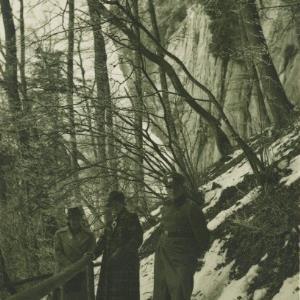 Sepp Oswald / Fotograf: Norbert Bertolini von Bertolini, Norbert