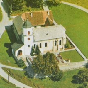 Viktorsberg von Luftbildservice