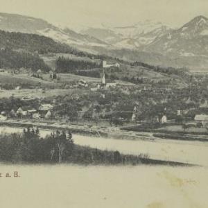 Wolfurt b. Bregenz a. B. / Aufn. v. C. Risch-Lau von Risch-Lau, C.