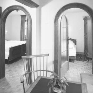 Appartment im Hospiz Hotel in St.Christoph am Arlberg von Risch-Lau