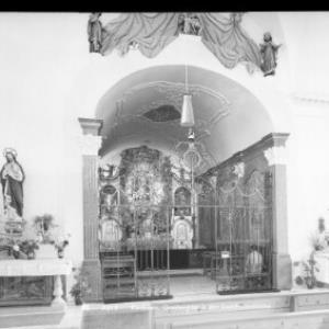 Rankweil / Gnadenaltar in der Liebfrauenkirche von Rhomberg