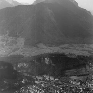 Feldkirch / Vorarlberg von Risch-Lau
