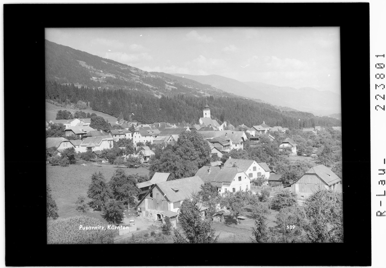 Pusarnitz / Kärnten von Gamberger