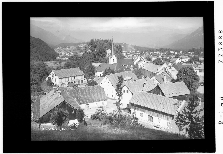 Arnoldstein / Kärnten von Gamberger