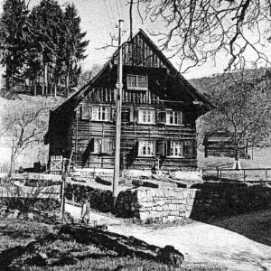 Dornbirn Schmalenegg / Franz Beer von Beer, Franz