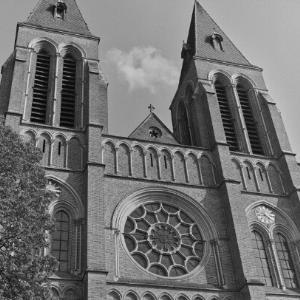 Bregenz, Herz-Jesukirche / Franz Beer von Beer, Franz