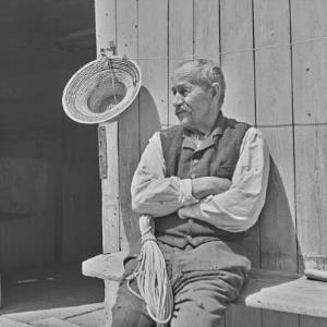 Au - Argenzipfel, Personenporträt / Franz Beer von Beer, Franz