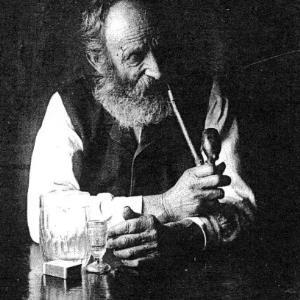 Dornbirn Kehlegg, Personenporträt / Franz Beer von Beer, Franz