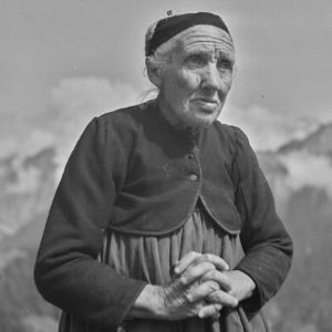 Fontanella, Personenporträt / Franz Beer von Beer, Franz
