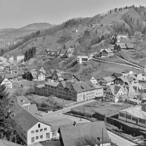 Dornbirn - Oberdorf, Bödelestraße / Franz Beer von Beer, Franz