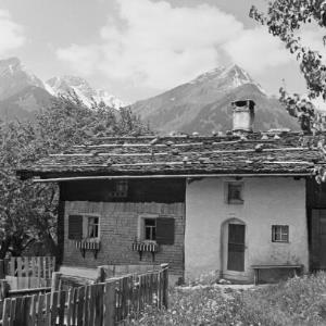 St. Gallenkirch, Hausnummer 247 / Franz Beer von Beer, Franz