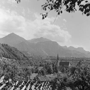 Dornbirn - Haselstauden / Franz Beer von Beer, Franz