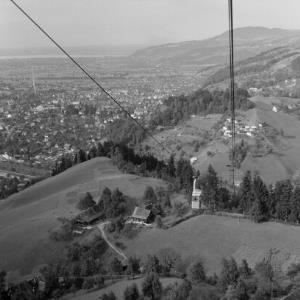 Dornbirn, Karrenseilbahn / Franz Beer von Beer, Franz