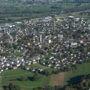 Altach von Amt der Vorarlberger Landesregierung Abteilung Raumplanung