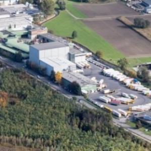 Feldkirch-Gisingen, Paspels, Bischof Lebensmittellogistik von Amt der Vorarlberger Landesregierung Abteilung Raumplanung