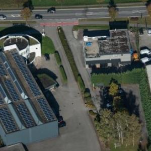 Hohenems - Gewerbegebiet, Leder Walser von Amt der Vorarlberger Landesregierung Abteilung Raumplanung