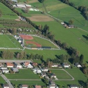 Dornbirn - Rohrbach, Sportanlage von Amt der Vorarlberger Landesregierung Abteilung Raumplanung