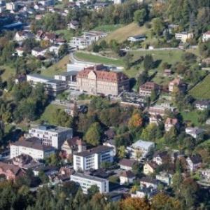 Feldkirch-Institut St. Josef von Amt der Vorarlberger Landesregierung Abteilung Raumplanung