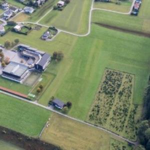 Frastanz -Mittelschule von Amt der Vorarlberger Landesregierung Abteilung Raumplanung