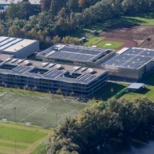 Hard, Freizeitzentrum, Schule am See von Amt der Vorarlberger Landesregierung Abteilung Raumplanung