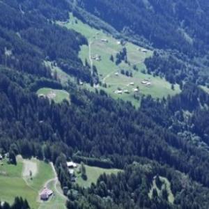 Schruns - Lifinar von Amt der Vorarlberger Landesregierung Abteilung Raumplanung