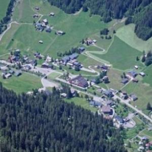St. Gallenkirch - Gargellen von Amt der Vorarlberger Landesregierung Abteilung Raumplanung