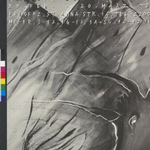 Plakat für die Kupferdruckwerkstatt / Edgar Leissing ; Kupferdruckwerkstatt von [Hersteller nicht ermittelbar]