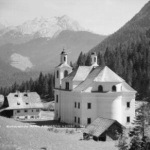Silvretta / Wiesbadner Hütte mit Piz Bin 3312 m und Signalhorn von Rhomberg