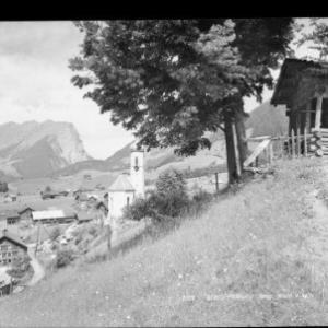 Schoppernau / Bregenzer Wald / Vorarlberg von Rhomberg