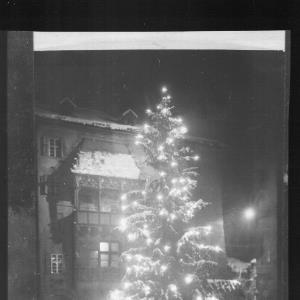 Frohe Weihnachten und ein gutes Neujahr von Rhomberg