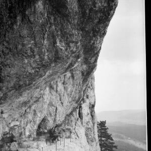 Karnitsch-Stübul / Hohe Wand 900 m / Niederösterreich von Rhomberg