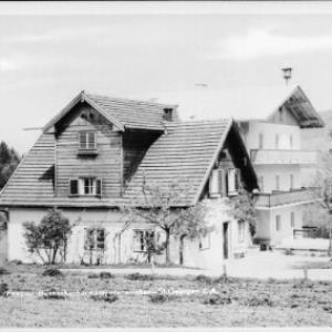 Pension Buchschachermaier - Innerlohen - St.Georgen im Attergau von Rhomberg