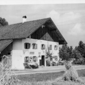 Haus Marty / Erlat 35 / Post St.Georgen von Rhomberg