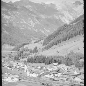 St.Anton am Arlberg von Risch-Lau