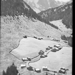 Garfreschen im Montafon von Risch-Lau